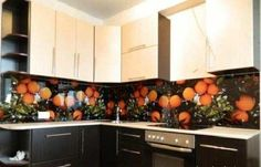 best kitchen wall panels from different materials, wall panels for kitchen Top tips on how to choose stylish kitchen wall panels made of different materials, and what is the best types of wall panels for kitchen Kitchen Wall Panels, Wooden Wall Panels, Wooden Walls, Kitchen Tops, Kitchen Cabinets, Stylish Kitchen, Chipboard, Cool Kitchens, Plastic