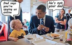 With all this spying controversy recently, it cracked me up.