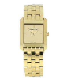 Gold-plated bracelet strap watch  Sale - Givenchy Sale