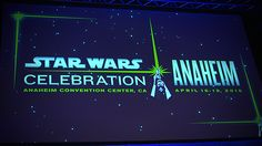 Star Wars Celebration Convention Returns to US in 2015 | Chip and Co