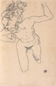 「schiele drawings」の画像検索結果