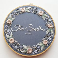 Grand Sewing Embroidery Designs At Home Ideas. Beauteous Finished Sewing Embroidery Designs At Home Ideas. Hand Embroidery Stitches, Embroidery Hoop Art, Hand Embroidery Designs, Ribbon Embroidery, Cross Stitch Embroidery, Embroidery Ideas, Embroidery Sampler, Machine Embroidery, Geometric Embroidery
