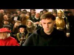 Martinho Lutero   A Reforma Protestante   Filme Completo  Português