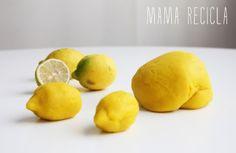 Play Dough Recipe - mama recicla