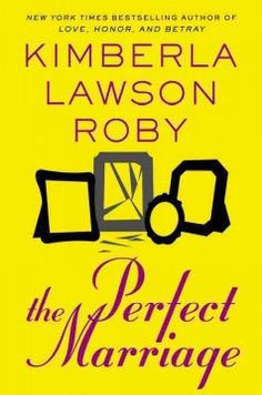 The perfect marriage by Kimberla Lawson Roby.  Click the cover image to check out or request the Douglass Branch bestsellers and classics kindle.