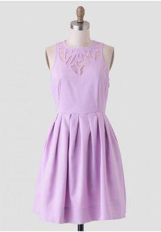 Lilac Fields Dress | Modern Vintage Dresses | Modern Vintage Clothing | Ruche