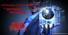 Internet Marketing... desmontado!  Quer estejas a começar o teu #negócio ou já tenhas um negócio e estás a pensar iniciar a tua presença online através do internet #marketing, estes princípios vão te ajudar a montar e implementar uma estratégia de #internet marketing de #sucesso, completa. Tudo começa com um #blog. http://viveavidaquemereces.com/e/blog-como-otimizar