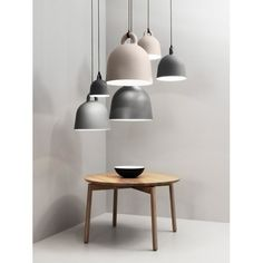 Normann Copenhagen - Bell Lamp Large