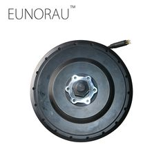 Rear wheel 48v500W 8FUN CST hub motor for electric bike kit