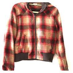 Hipster Hooded Jacket Amazing lightweight jacket. Sashimi Jackets & Coats