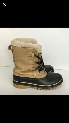 e5b89e87d Used pair of brown suede boots for sale in Valrico - letgo Boots For Sale