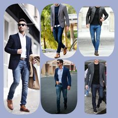 Snazz up your jeans with these inspirational ideas...
