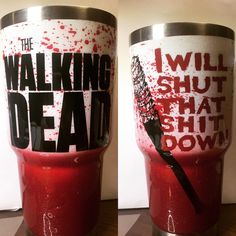 New addition The Walking Dead!