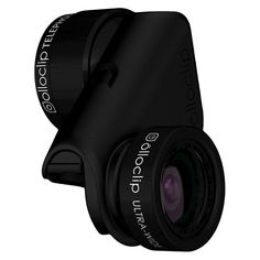 Olloclip Active Lens, Black