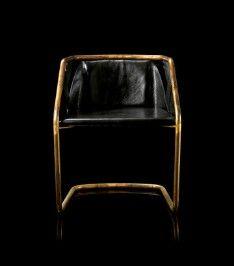 Strip Chair   Massimo Castagna   Henge
