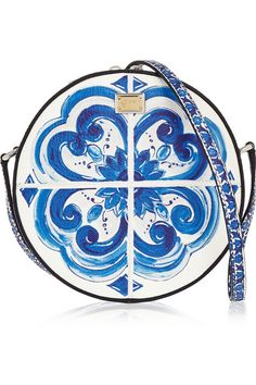 Shop Dolce & Gabbana Maiolica inspired collection, as seen on Anna dello Russo during #MFW - LaiaMagazine