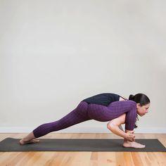 Beginner Yoga Sequence For Strength | POPSUGAR Fitness