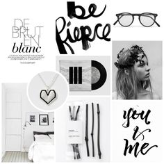 NOT VERY OBSESSED: MINIMAL MOODBOARD
