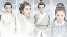 NIRVANA IN FIRE -- During the great unrest of 4th-century China, war breaks out between the feudal Northern Wei and Southern Liang dynasties. General Lin Xie of Liang takes his only 17-year-old son, Lin Shu (Hu Ge), into battle and successfully fights off the hostile Wei army. But when a political rival frames General Lin Xie, it causes the deaths of 70,000 Chiyan army soldiers. Lin Shu is able to escape with his life with the help of a loyal subordinate. Twelve years later, Lin Shu…