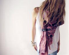 #scarf, #color