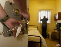 Hard evidence: does prison really work?