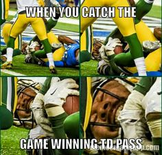 Rodgers cetch