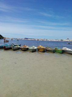 Fotos em Praia da Guarda do Embaú - Palhoça, SC