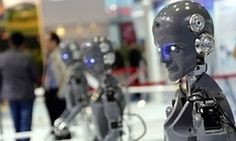 Robot revolution: rise of 'thinking' machines could exacerbate inequality | The Guardian | pRobotika | Scoop.it