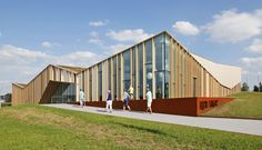 Galería de Centro comunitario Het Anker / MoederscheimMoonen Architects - 6