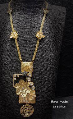 Art nouveau wedding ideas engagement rings 64 ideas for 2019 Gold Jewellery Design, Bead Jewellery, Pendant Jewelry, Gold Jewelry, Jewlery, Gold Necklace, Trendy Jewelry, Fashion Jewelry, Indian Wedding Jewelry