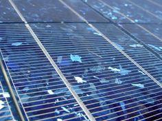 Photovoltaik und Erneuerbare Energien: neues Technologiezentrum in Berlin eingeweiht - http://k.ht/3Hb