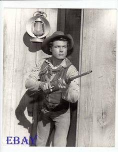 John Smith Laramie Photo from Original Negative