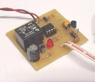 http://blog.novaeletronica.com.br Termostato - Controle de temperatura com Relê