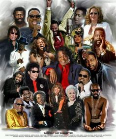Black history, Black artist