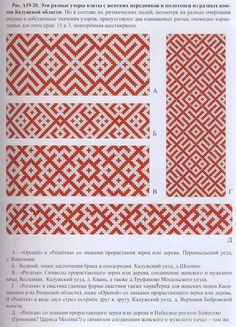 ru pattern