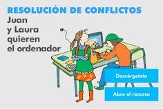 Convivencia Centro Cultural Vallisoletano, HH. Maristas: ACCIÓN TUTORIAL INFANTIL-PRIMARIA