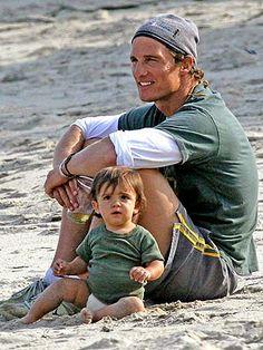 LIFE'S A BEACH photo | Matthew McConaughey