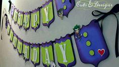Pop Joker Banner