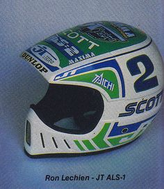 1986 JT Racing ALS-1 of Ronnie Lechien | Flickr - Photo Sharing!