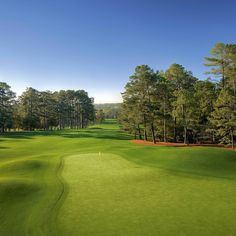 Welcome to moving day at #themasters