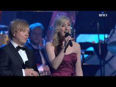 Kurt Nilsen 18-12-10 NRK Christmas Concert - YouTube