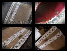 Crochet @ Tachas ♥   Clutch   Ref.00023  15.00€