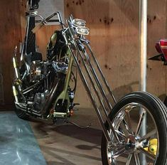 thunder mountain harley davidson choppers for sale Harley Davidson Custom Bike, Harley Davidson Panhead, Classic Harley Davidson, Sportster Chopper, Chopper Motorcycle, Motorcycle Garage, Ironhead Sportster, Motorcycle Design, American Motorcycles