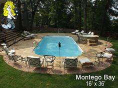 23 Best Fiberglass Pool Manufacturer Images In 2014