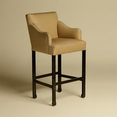 Rose Tarlow Melrose House :: Chinese Bar Stool