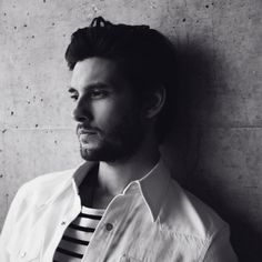 Ben Barnes and the Founding Fathers - Page - Interview Magazine