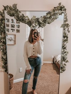 30 hottest winter outfits cold ideas to wear right now Cute Lazy Outfits, Casual School Outfits, Teen Fashion Outfits, Outfits For Teens, Trendy Outfits, Fall Outfits, Simple Outfits, Jugend Mode Outfits, Vsco