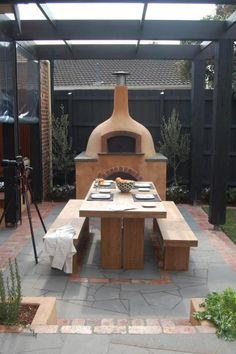 Polito Wood Fire Ovens Specialists in Big Brother Oven Installation and able to be fitted anywhere in Melbourne.