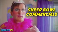 10 Of The Funniest Super Bowl Commercials Ever