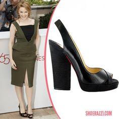 Kylie-Minogue-Heels